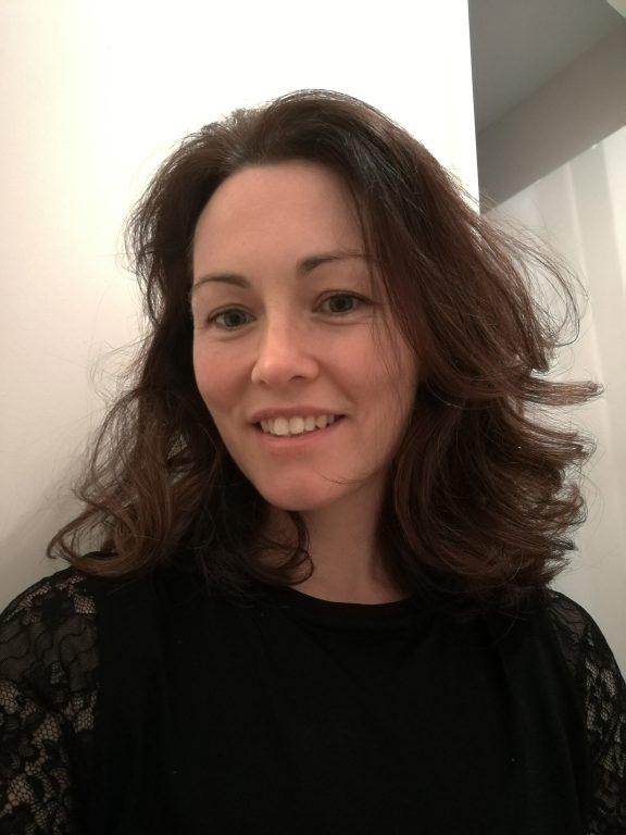 Elaine Rowell